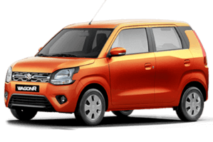 WAGON R Car Rent in Goa